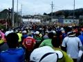 かさま陶芸の里ハーフマラソン1