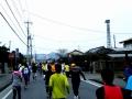 かさま陶芸の里ハーフマラソン4