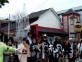 かさま陶芸の里ハーフマラソン6