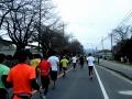 かさま陶芸の里ハーフマラソン8