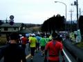 かさま陶芸の里ハーフマラソン10
