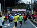 かさま陶芸の里ハーフマラソン11