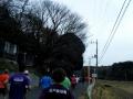 かさま陶芸の里ハーフマラソン12