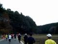 かさま陶芸の里ハーフマラソン14