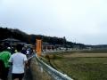 かさま陶芸の里ハーフマラソン16