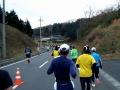 かさま陶芸の里ハーフマラソン17