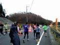 かさま陶芸の里ハーフマラソン18