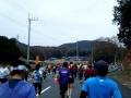 かさま陶芸の里ハーフマラソン19