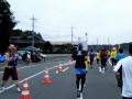 かさま陶芸の里ハーフマラソン20