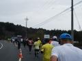 かさま陶芸の里ハーフマラソン21