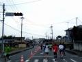 かさま陶芸の里ハーフマラソン24
