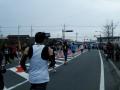 かさま陶芸の里ハーフマラソン25