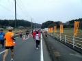 かさま陶芸の里ハーフマラソン26