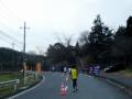 かさま陶芸の里ハーフマラソン28