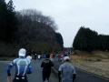 かさま陶芸の里ハーフマラソン29