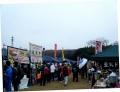 かさま陶芸の里ハーフマラソン34