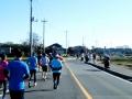 2015はが路ふれあいマラソン11