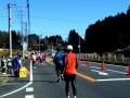 2015はが路ふれあいマラソン21