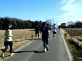 下野市天平マラソン12