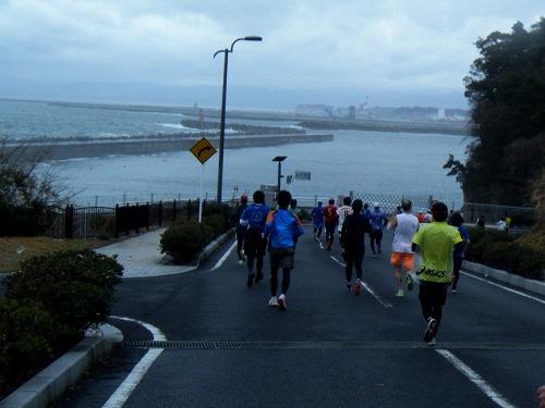 いわきサンシャインマラソン25
