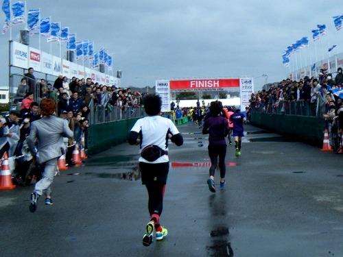 いわきサンシャインマラソン48