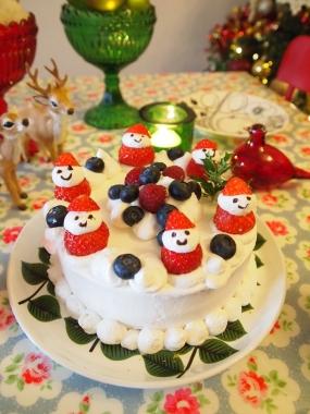 Merry☆Christmas2015