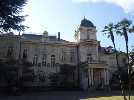 旧岩崎邸庭園 (3)