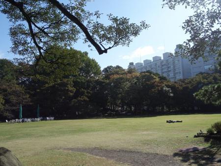 旧岩崎邸庭園 (4)