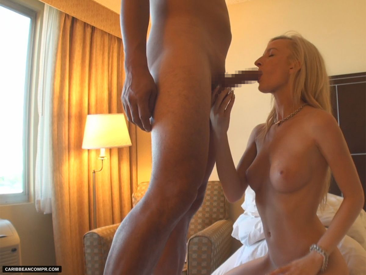 Summer Carter, Skylar Green - 渡航現地ロケナンパ!東欧ロシア金髪素人娘とホテルで本生SEX 04