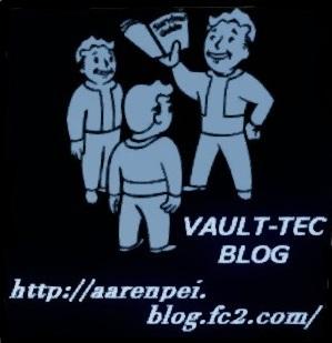 VAULT-TEC詳細