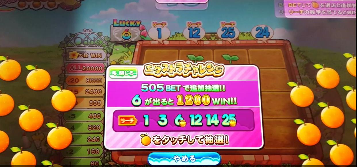 1200WINの謎③
