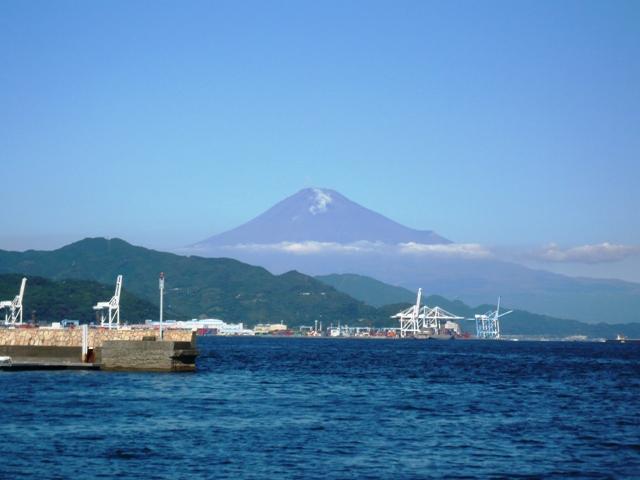 151104富士山