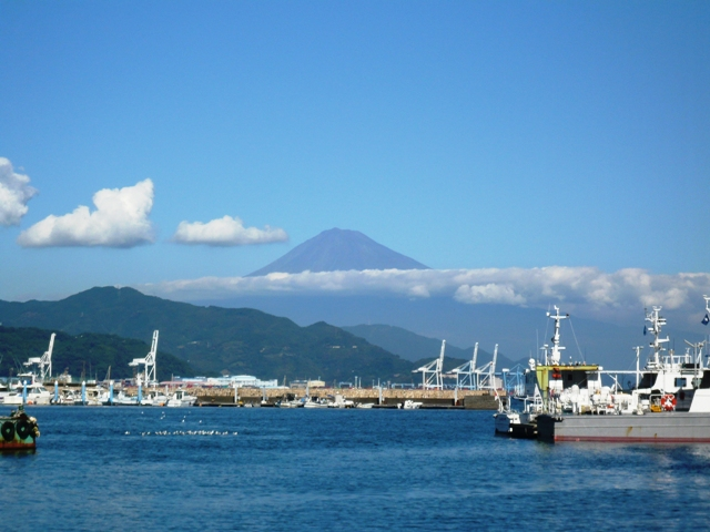 151105富士山