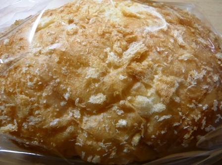 清美軒:カレーパン