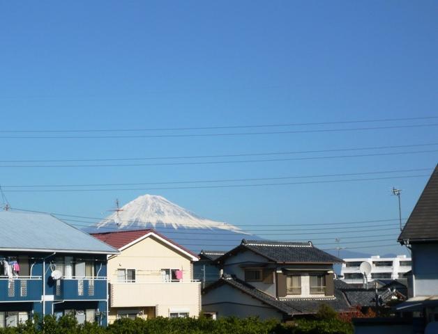 151128富士山1