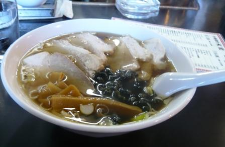 大元:チャーシュー麺2