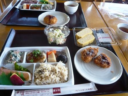 知久屋:惣菜