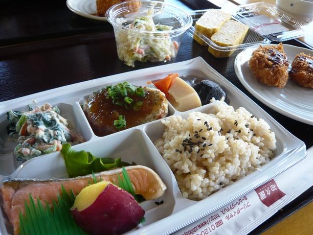 知久屋:惣菜2