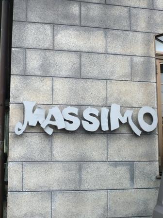 MASSIMO:外観1