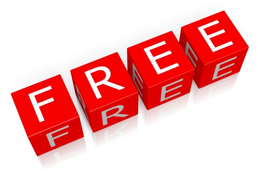free画像