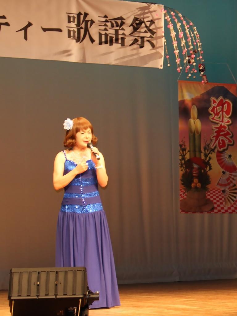 新春カラオケ(5)