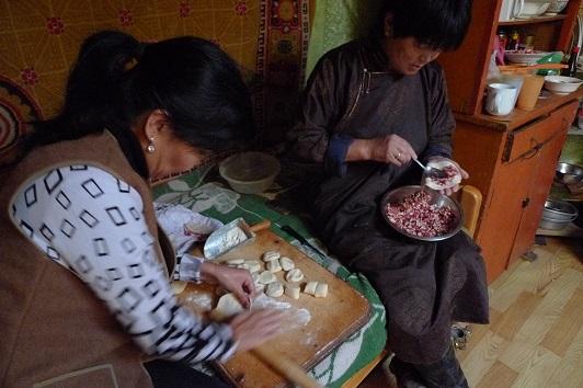 20151028揚げパン作り