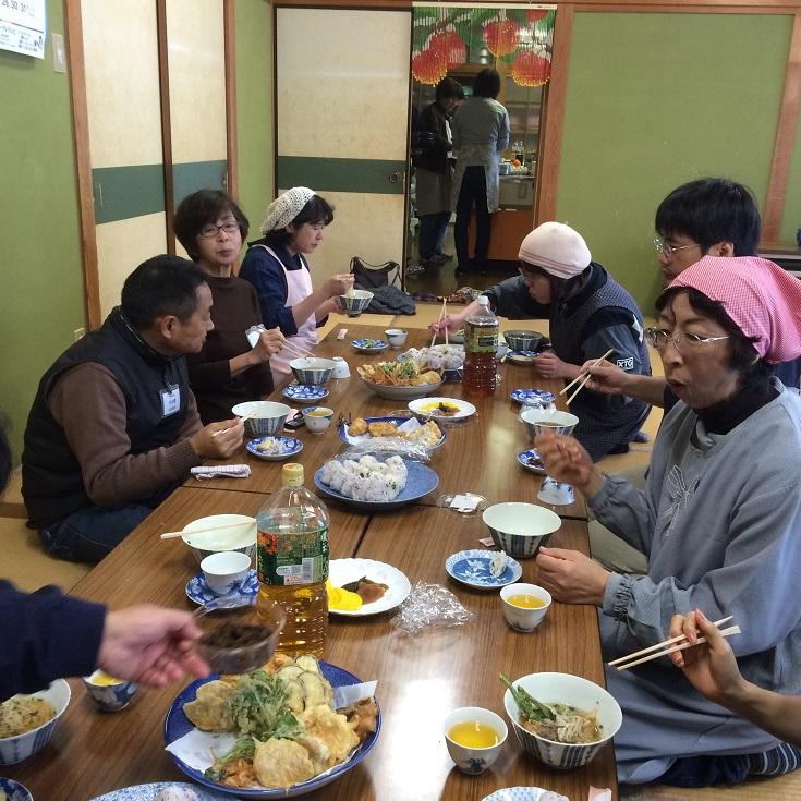 20151213蕎麦塾_仲間