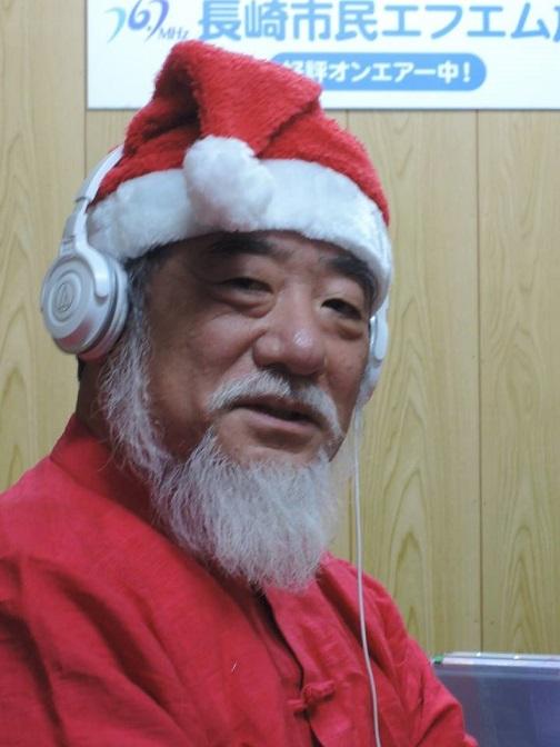 20151221クリスマス放送