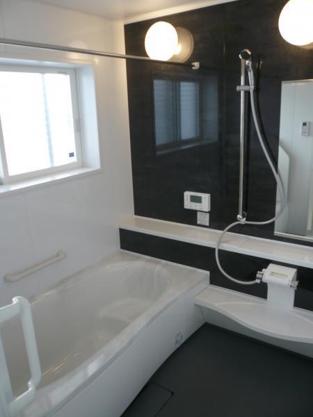 T・Y様邸_浴室