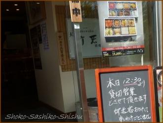 20151129 お寿司 1  刺し子展