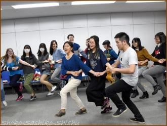 20151209 アミ族  2  民踊