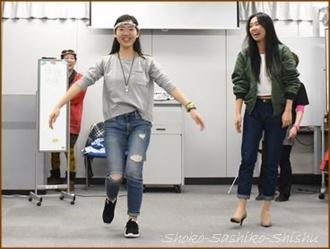 20151209 中国  2  民踊