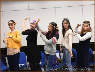 20151209 踊る  4  民踊