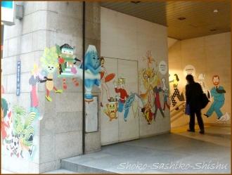 20151211 JENNKA  2  新宿で
